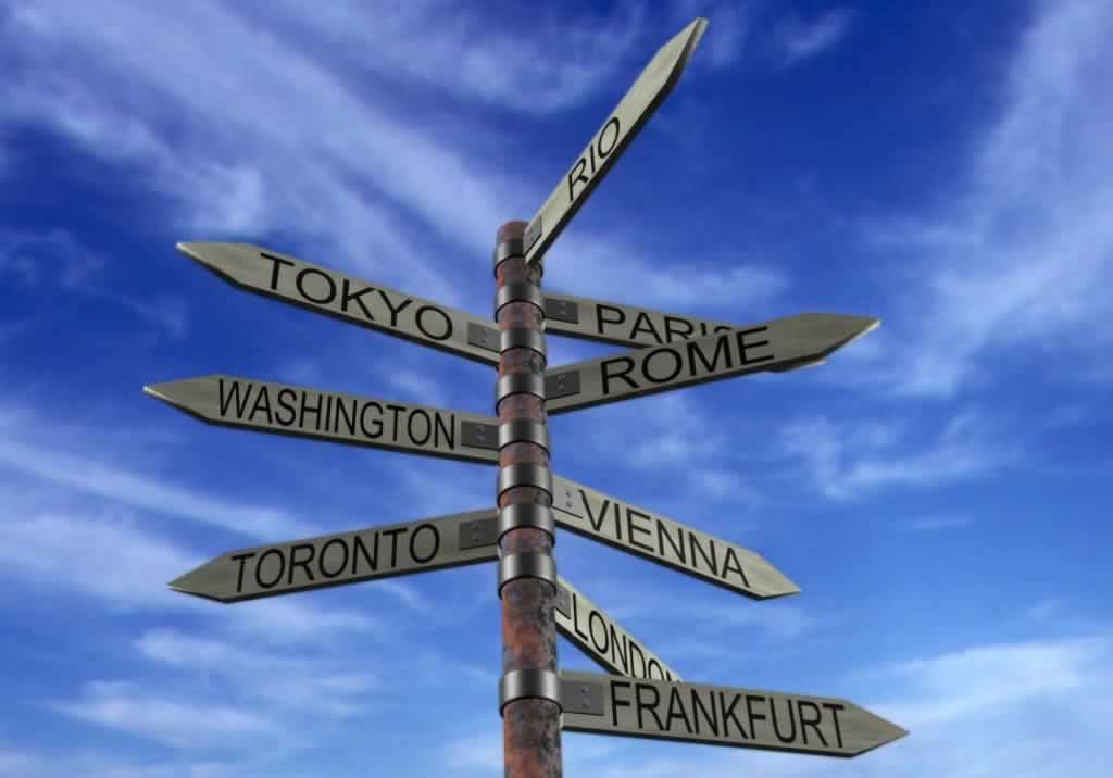 250 frasi, citazioni e aforismi sul viaggio, i viaggiatori e il viaggiare