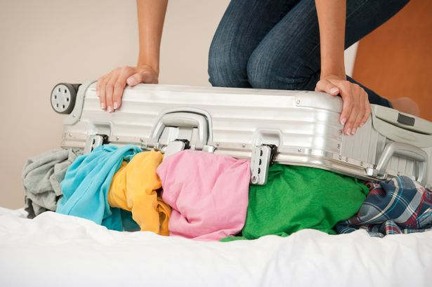Fare la valigia: 21 cose da non dimenticare