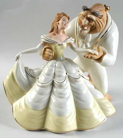 Bomboniere Matrimonio Disney.Matrimonio A Tema La Bella E La Bestia Le Chicche Di Claudia