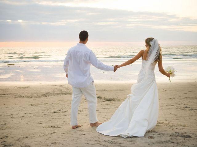 Sposarsi d'estate: vantaggi e svantaggi
