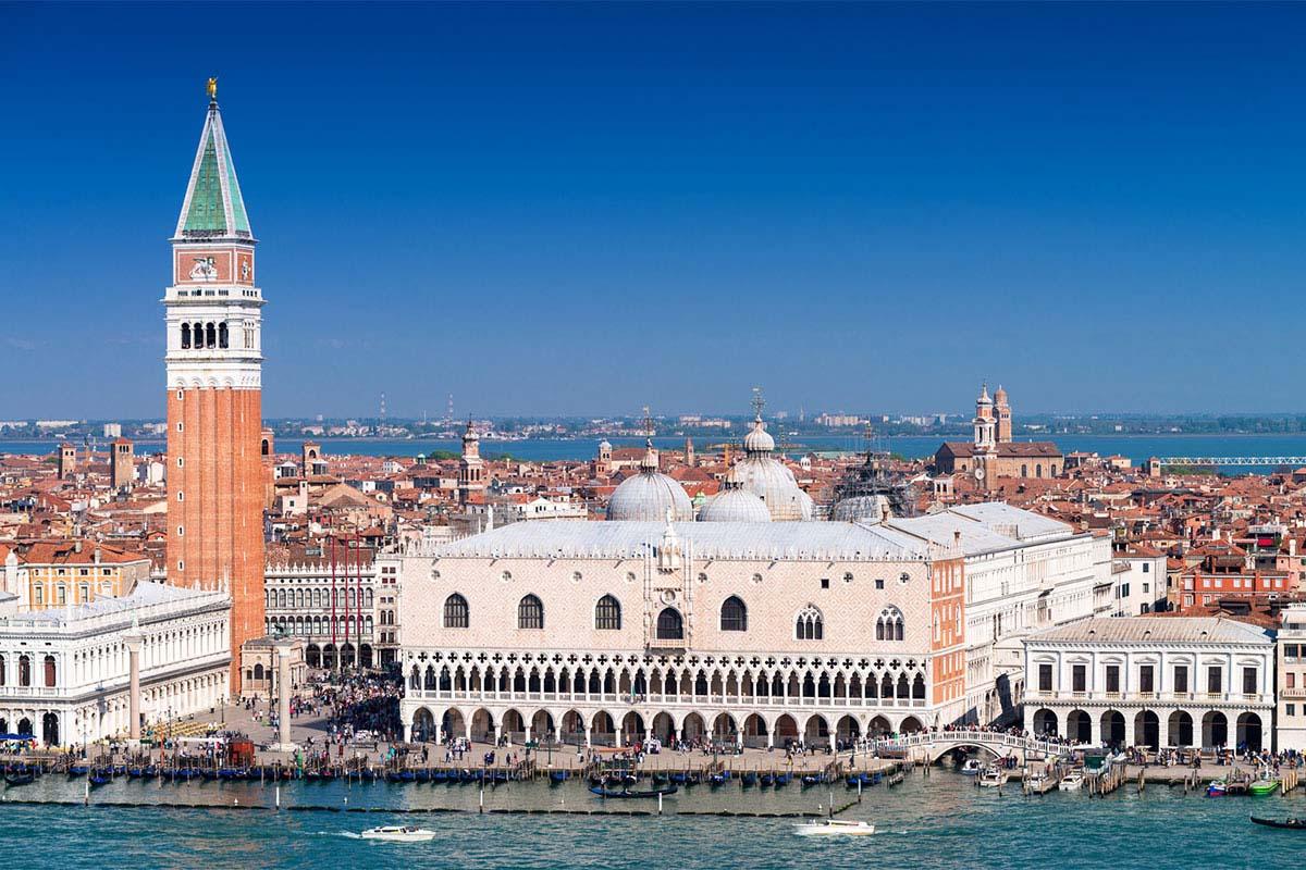 Venezia in tre giorni