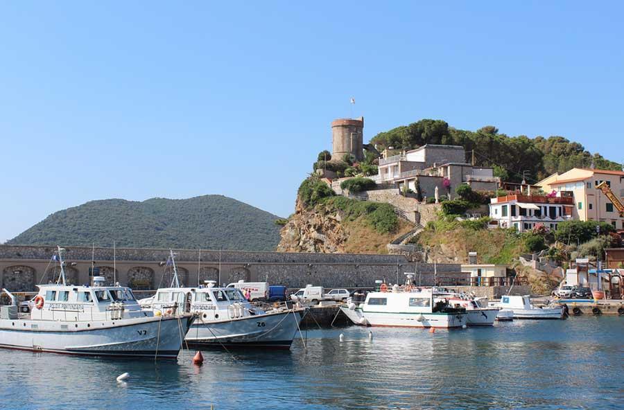 Scoprire l'Isola d'Elba in primavera
