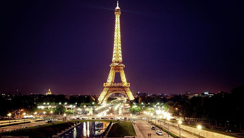 Visitare Parigi: 12 tappe imperdibili