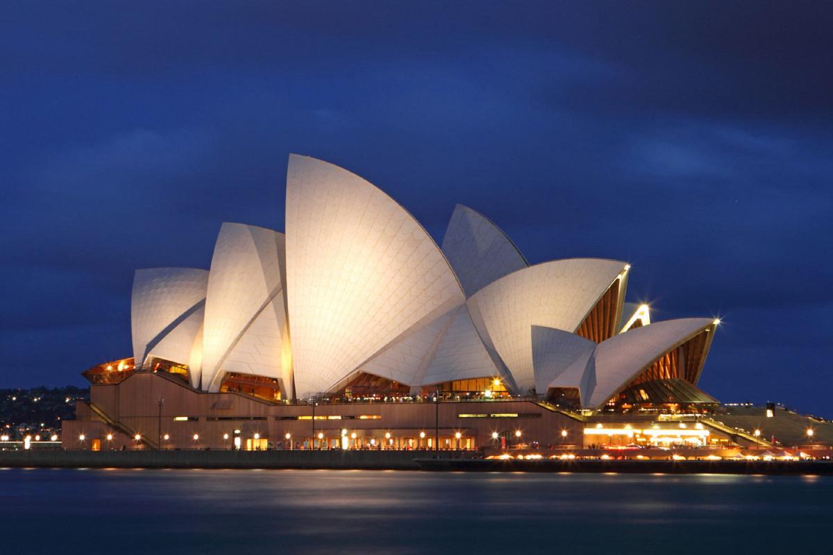 10 motivi per visitare Sydney