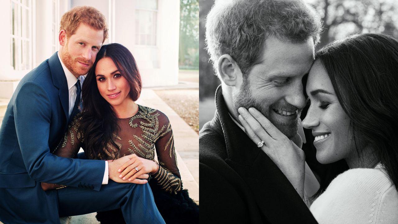 Harry e Meghan, ecco come sarà il matrimonio più atteso dell'anno