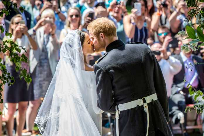 Royal Wedding: Harry e Meghan