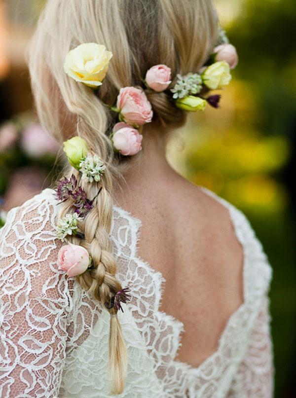 matrimonio tema rapunzel