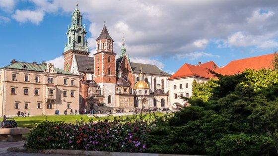Mete low cost d'Europa. Cracovia batte Vilnius e Riga