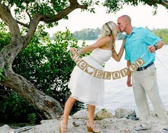 Idee per un matrimonio davvero alternativo