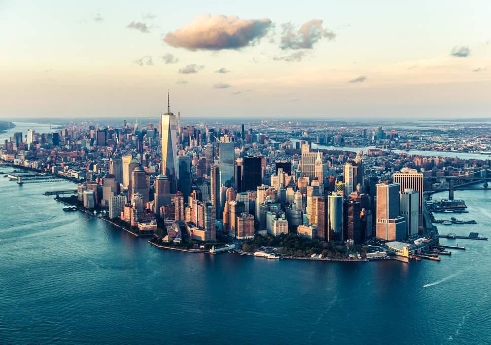 5 idee per un viaggio di nozze a New York