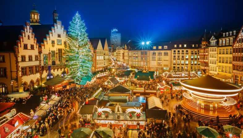 Mercatini di Natale in Italia e Austria