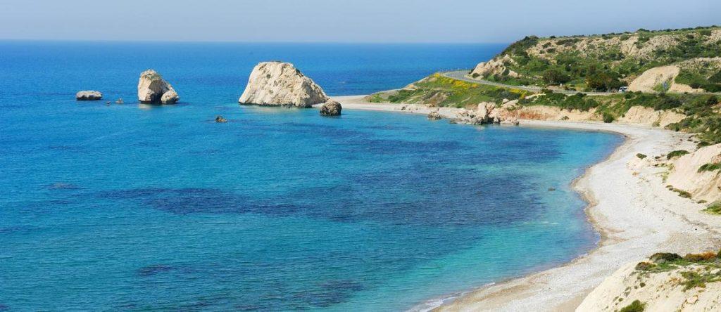 Cipro, l'isola di Afrodite durante la Pasqua