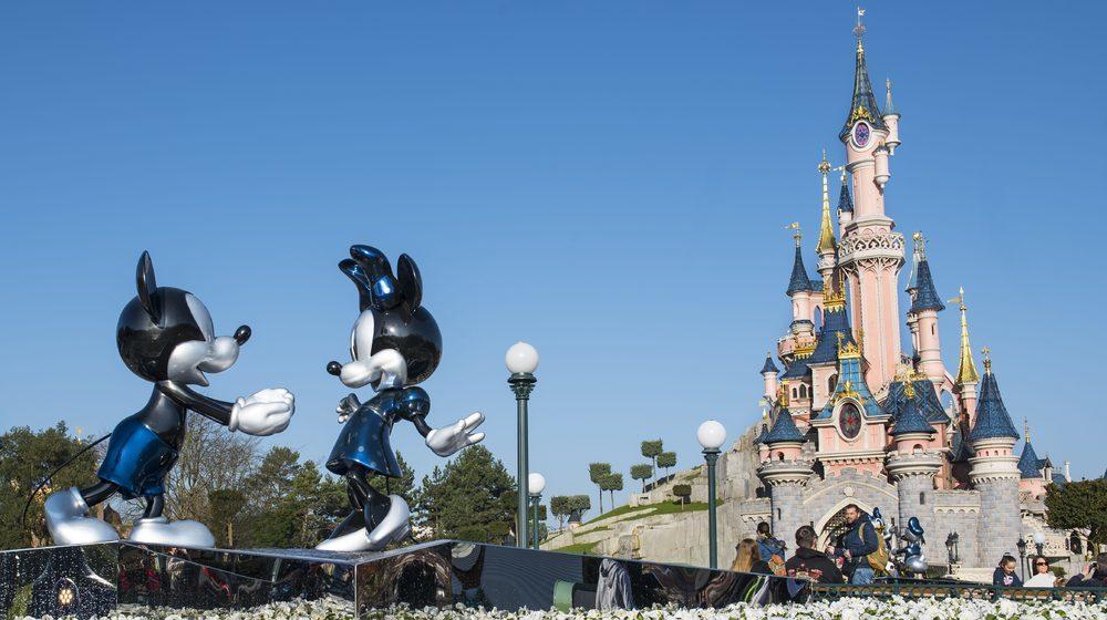 Disneyland Paris: il parco per tornare a sognare