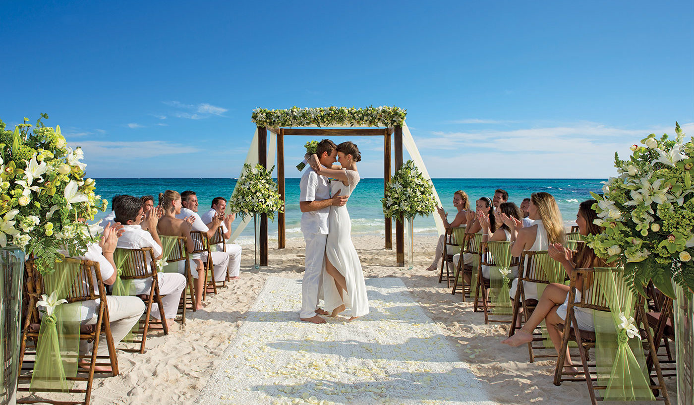 Tropical Wedding: per un matrimonio di tendenza