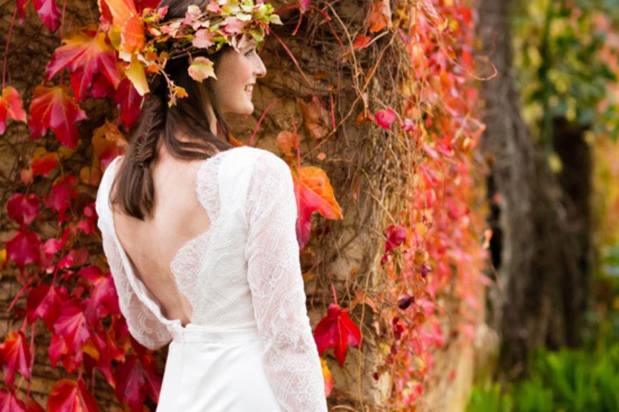 Sposa d'autunno: consigli beauty per essere perfetta