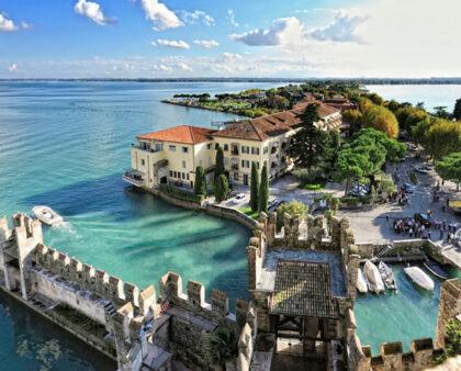 Lago di Garda: cosa vedere in 3 giorni