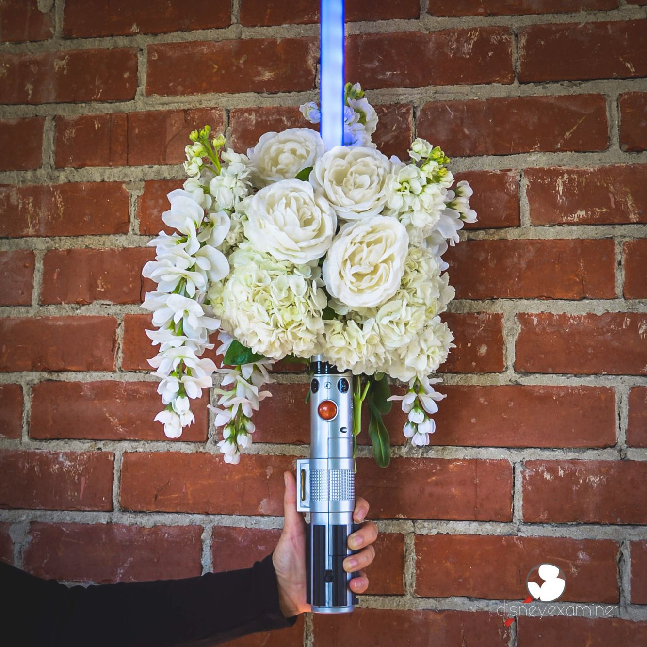 bouquet star wars