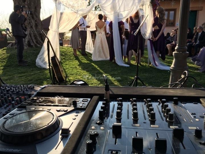 Matrimonio: intrattenimento musicale gli errori da evitare