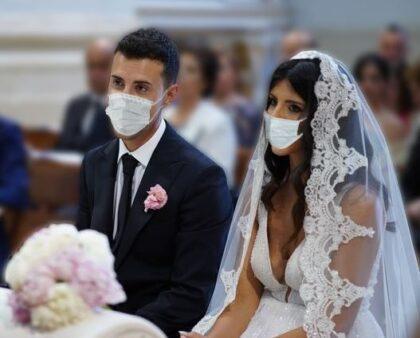 Matrimonio Covid: le regole per i matrimoni