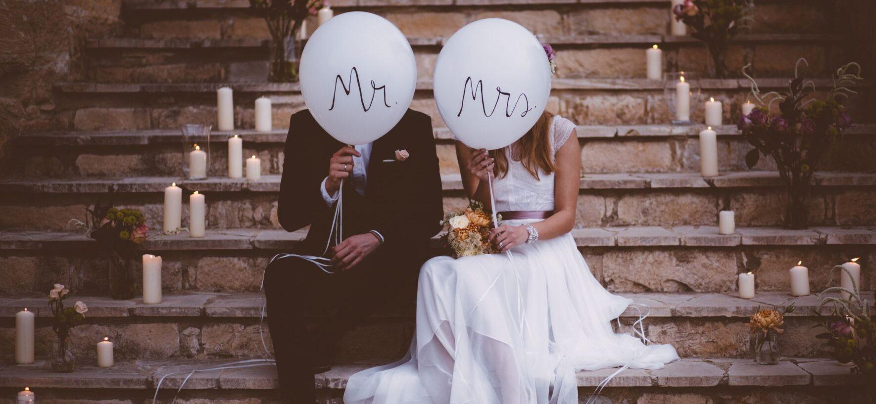Nuove tendenze per i matrimoni 2021